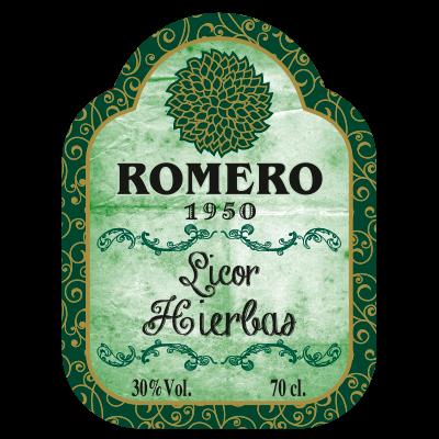romero-hierbas