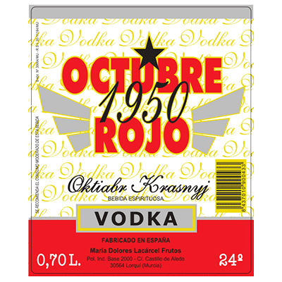 octubre-rojo-1950-vodka